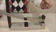 Sonsuz Enerji Prototipi (Hipnoz Etkili)