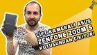 Asus Zenfone Zoom S Kutusundan Çıkıyor! - Çift Kamera Ve 5000 Mah Bataryalı Canavar!