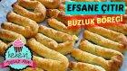Çıtır Buzluk Böreği (Efsane Mutlaka Deneyin) Ayşenur Altan Yemek Tarifleri