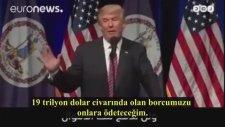 Donald Trump'ın Körfez Planı!