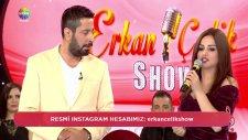 Erkan Çelik ve Sevcan Dalkıran'dan Üzeyir Mehdizade Müjdesi (Ay Balam - Yaxsi Olar)