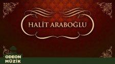 Halit Araboğlu - Özür Diliyorum Senden (45'lik)