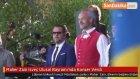 Maher Zain Isveç Ulusal Bayramı'nda Konser Verdi