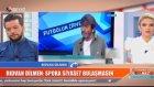 Rıdvan Dilmen Eleştirilere Cevap Verdi