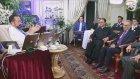 Sn. Adnan Oktar'ın Dr. Wafik Moustafa ve Sayın Todd William Kissam ile Görüşmesi (6 Haziran 2017)