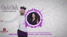 Yaşar Gaga Ft Aşkın Nur Yengi - Hayatı Tespih Yapmışım - Official Audio