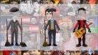 Kemal Sunal'ın 1 Dakikada Akılda Kalan Filmlerinin Kıyafetleri
