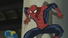 Muhteşem Örümcek Adam - 1. Sezon 1. Bölüm (Büyük Güç)
