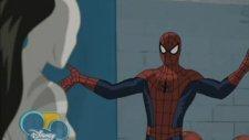 Muhteşem Örümcek Adam - 1. Sezon 6. Bölüm (Neden Spor Salonundan Nefret Ediyorum)