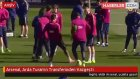 Arsenal, Arda Turan'ın Transferinden Vazgeçti