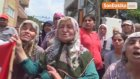 Aydın'da Jeotermal Eylemi