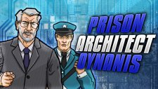 İğrenç Espiri Canavarı - Prison Architect / Escape (Kaçış) Modu : Türkçe Oynanış - Bölüm 100