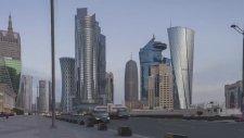 Katar'ın Başkenti Doha'da Nefes Kesen Görüntüler
