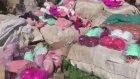PKK'lılara Ait 10 Bin Bayan İç Çamaşırının Ele Geçirilmesi