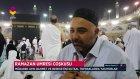 Ramazan'da Umre Coşkusu