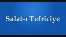 Salat-ı Tefriciye