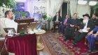 Sn. Adnan Oktar'ın Haham Avraham Sherman, Haham Jeffrey Seidel Ve Rahip Todd William Kissam İle Görü