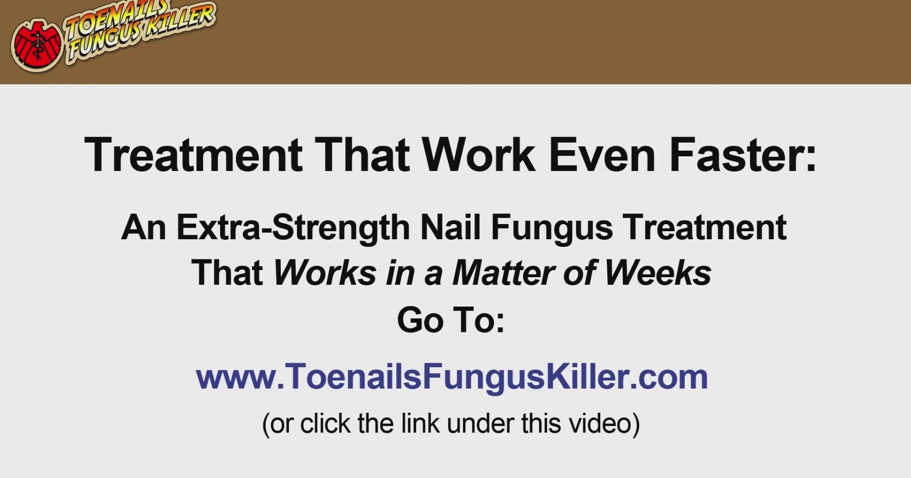 How To Cure Nail Fungus Fast