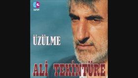 Ali Tekintüre - Sen Beni Çok Ararsın