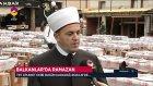 Balkanlarda Ramazan