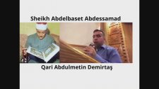 Hafız Metin Demirtaş. Kısa Sureler dinle indir. Şeyh Abdussamed. Şeyh Abdussamed. Quran recitation