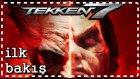 Japon Usülü Bam Güm   Tekken 7 İlk Bakış