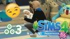 Bu Kadar Uzun Sürmemeliydi... - The Sims 4: Parenthood #3