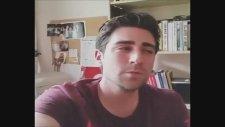 Çağlar Ertuğrul'dan Göndermeli Video