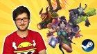 En İyi Bedava Steam Oyunları! - Haziran