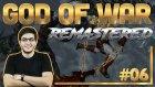 Koca Dev Adam! - God Of War Remastered