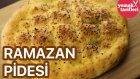 Ramazan Pidesi Tarifi | Yemek Tarifleri