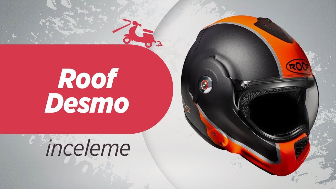 The Caberg 103 Helmet Ride In Style