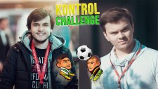 1 DAKİKA KONTROL CHALLENGE (ONLİNE KAFA TOPU)