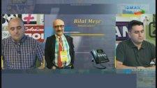 Bilal Meşe: Arda Turan ile arkadaş gibiydik