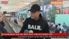 Fenerbahçeli Van der Wiel, Aziz Yıldırım'a Küfür Etti