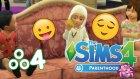 Her Şey Düzeliyor! - The Sims 4: Parenthood #4