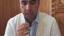 Metin Demirtaş. Ramazan mukabelesi, 4. cüz. Âl-Imrân, 92-115. Part 1/4. Kocatepe Camii. 27/5 - 2017