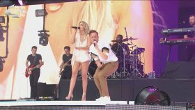 Olly Murs - Ft. Louisa Johnson - Unpredictable