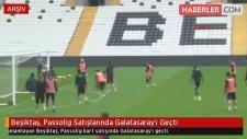 Beşiktaş, Passolig Satışlarında Galatasaray'ı Geçti