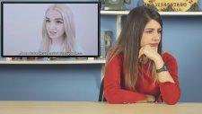 Poppy'e Türk Gençlerinden Tepki