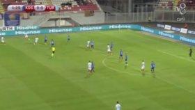 Kosova 1-4 Türkiye (Maç Özeti - 11 Haziran 2017)
