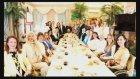 Adnan Oktar Kendisini Çok Seven, Yaklaşık 30 Yıllık Hanım Arkadaşlarının Yemek Davetine Katıldı