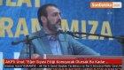 AKP'li Ünal: