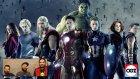 Alt Medya #9 - Marvel Sinematik Evreni'ne Yeni Süper Kahramanlar Geliyor!