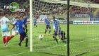 Çağlar Söyüncü'nün Kosova'ya attığı gol