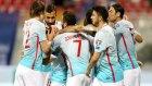 Kosova 1-4 Türkiye - Maç Özeti izle (11 Haziran 2017)