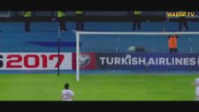 Makedonya 1-2 İspanya - Maç Özeti izle (11 Haziran 2017)