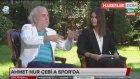 Ahmet Nur Çebi: Fenerbahçe'nin Euroleague Şampiyonluğunu Kıskanıyorum