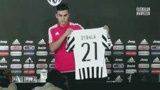 Arjantin Mücevheri Paulo Dybala'nın Hikayesi