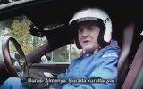 Bugatti Veyron ile Sınırları Zorlamak